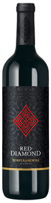 Red Diamond Temperamental Red Blend