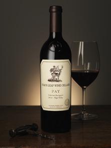 Stag's Leap Wine Cellars - FAY Cabernet Sauvignon