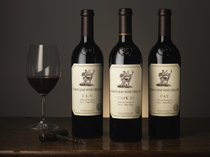 Stag's Leap Wine Cellars - Family Estate Collection Cabernets