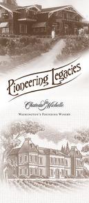 CSM Pioneering Legacies Brochure