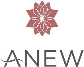 Anew 2017 Logo - Color