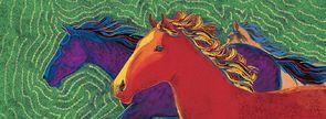 14 Hands - Horses