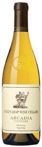 Stag's Leap Wine Cellars - Arcadia Chardonnay