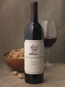 Stag's Leap Wine Cellars - Napa Valley Merlot