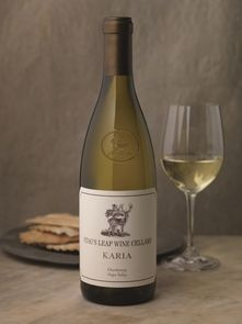Stag's Leap Wine Cellars - KARIA Chardonnay