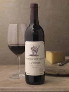 Stag's Leap Wine Cellars - ARTEMIS Cabernet Sauvignon