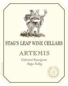 Stag's Leap Wine Cellars ARTEMIS Cabernet Sauvignon