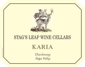 Stag's Leap Wine Cellars KARIA Chardonnay