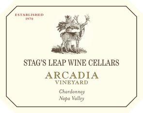Stag's Leap Wine Cellars ARCADIA Chardonnay