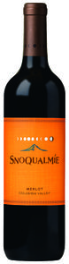 Snoqualmie - Columbia Valley Merlot