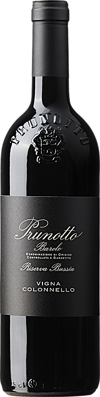 Prunotto Vigna Colonnello Barolo DOCG
