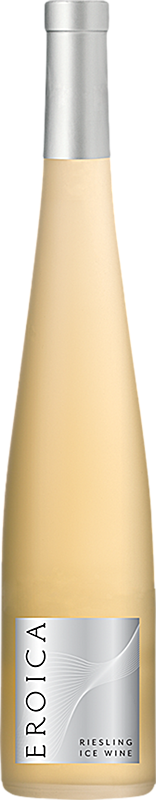 Eroica Ice Wine Bottle
