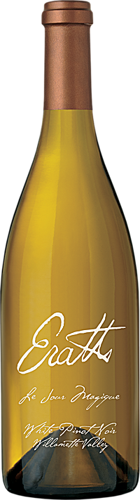 2017 Le Jour Magique White Pinot Noir