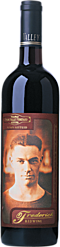 Spring Valley Vineyard 2011 Frederick Red Wine Walla Walla Valley