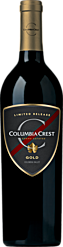 Columbia Crest Grand Estates Limited Release Gold Red Wine Columbia Valley