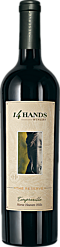 14 Hands 2015 The Reserve Tempranillo Horse Heaven Hills