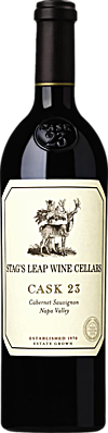 Stag's Leap Wine Cellars CASK 23 Cabernet Sauvignon Napa Valley