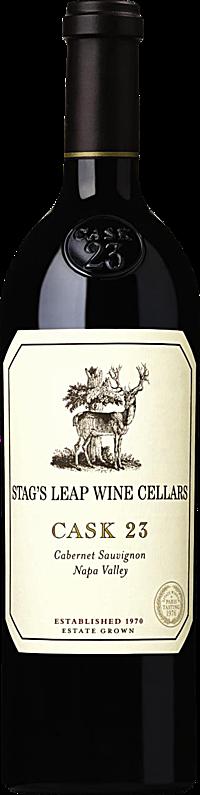 Stag's Leap Wine Cellars CASK 23 Cabernet Sauvignon Napa Valley