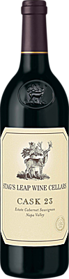 Stag's Leap Wine Cellars 2010 CASK 23 Cabernet Sauvignon Napa Valley