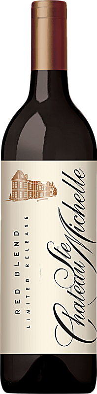 Chateau Ste. Michelle Red Wine Blend Limited Release Washington State