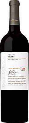 "Chateau Ste. Michelle 2016 ""The Nod"" Merlot Columbia Valley"