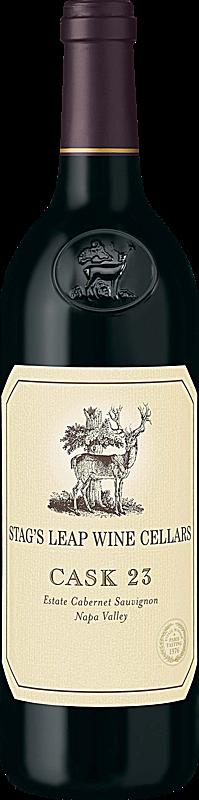 Stag's Leap Wine Cellars 2006 CASK 23 Cabernet Sauvignon Napa Valley