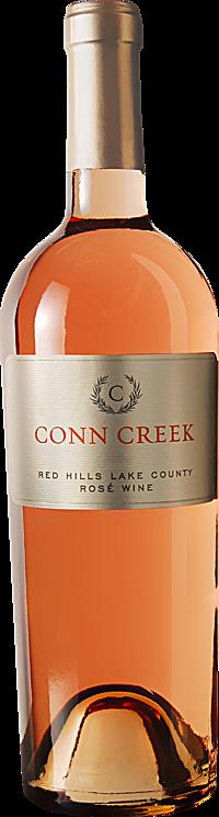 Conn Creek Rosé Red Hills Lake County