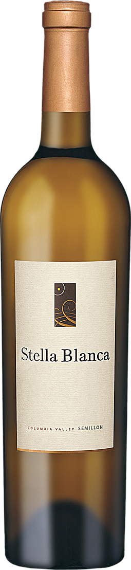 Northstar 2013 Stella Blanca Semillon Columbia Valley