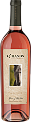 14 Hands Winery The Reserve Rosé of Malbec Bottle