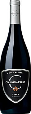 Columbia Crest Grand Estates Syrah Columbia Valley