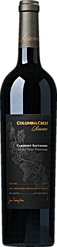 Columbia Crest Reserve Cabernet Sauvignon Stone Tree Vineyard Bottle