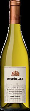Chardonnay Bottle Shot
