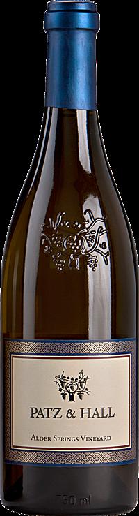 Patz & Hall Alder Springs Vineyard Mendocino Chardonnay Mendocino