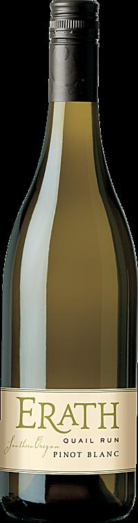 2016 Quail Run Pinot Blanc