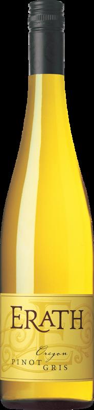 2014 Oregon Pinot Gris