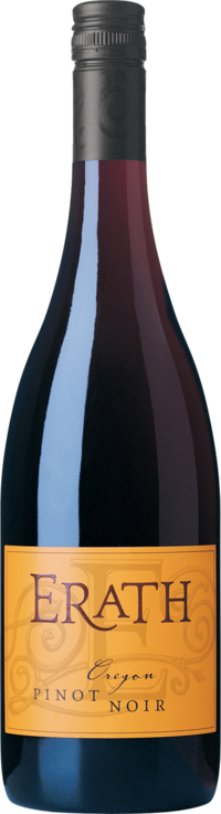 2010 Oregon Pinot Noir