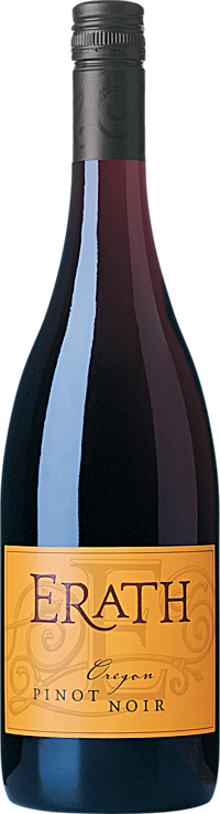2016 Oregon Pinot Noir