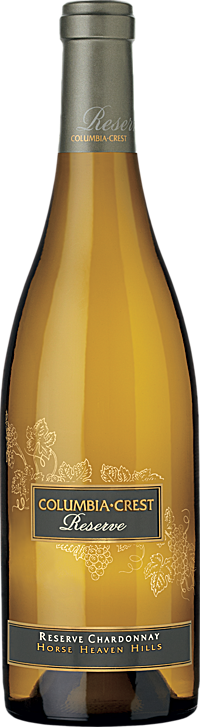 Columbia Crest 2013 Reserve Chardonnay Horse Heaven Hills