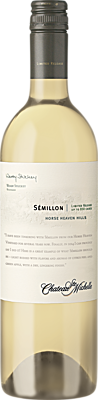 Chateau Ste. Michelle Sémillon Limited Release Bottle
