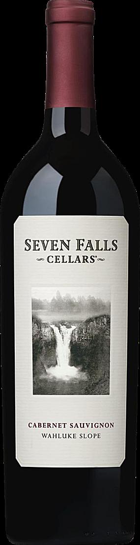 Seven Falls Cellars 2012 Cabernet Sauvignon Wahluke Slope