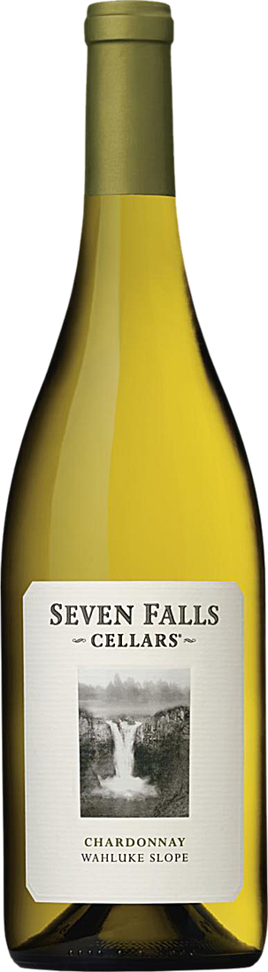 Seven Falls Cellars 2013 Chardonnay Wahluke Slope