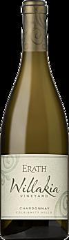 Erath Willakia Vineyard Chardonnay Eola-Amity Hills