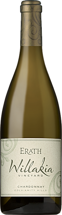 2016 Willakia Vineyard Chardonnay
