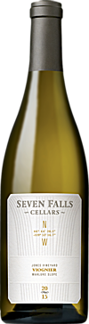 Seven Falls Cellars GPS Viognier Wahluke Slope