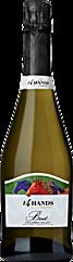 14 Hands Winery Brut Bottle