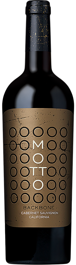 Motto Backbone Cabernet Sauvignon California