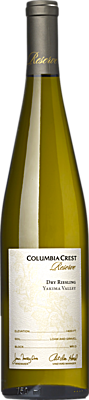 Columbia Crest Reserve Dry Riesling Yakima Valley