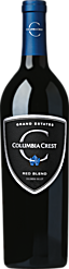 Columbia Crest Grand Estates Red Wine Blend Columbia Valley