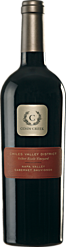 Conn Creek Volker Eisele Vineyard, Chiles AVA Cabernet Sauvignon Chiles Valley