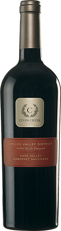 Conn Creek Volker Eisele Vineyard, Chiles AVA Cabernet Sauvignon Chiles Valley